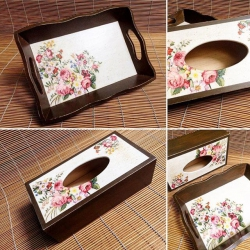 decoupage byLusia